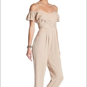 Free People In The Moment Jumpsuit Romper Size 8